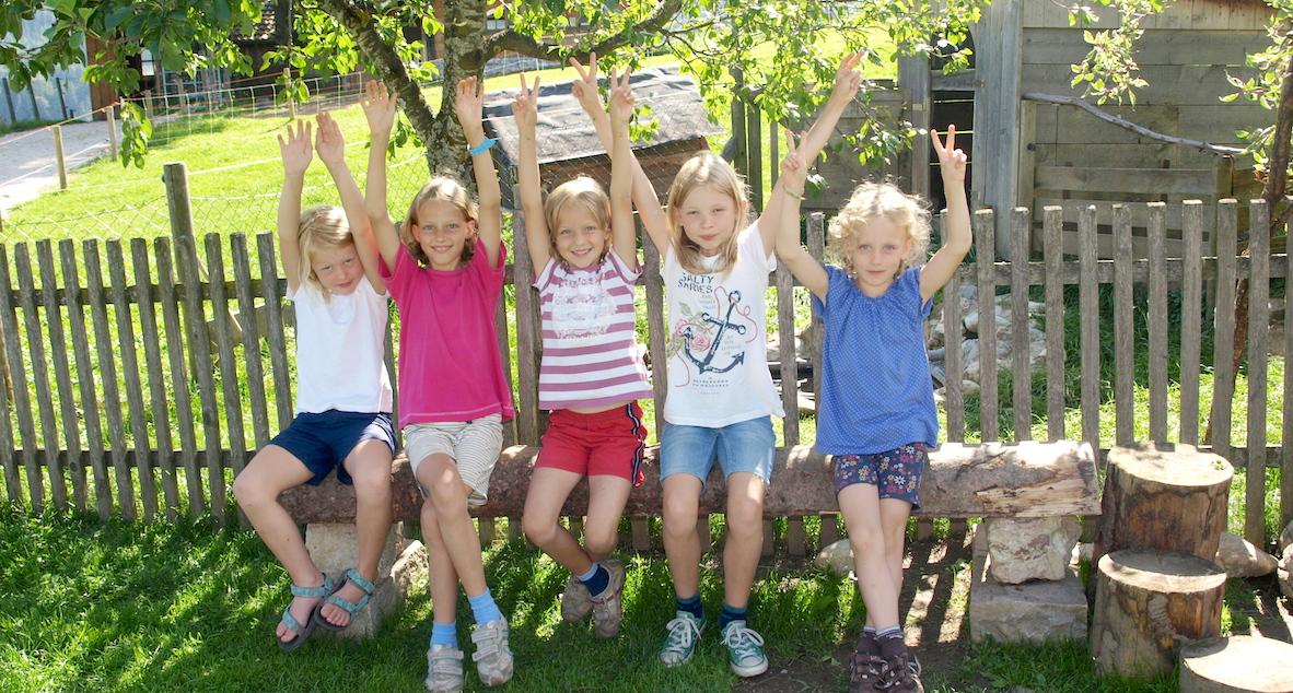 Kinder urlaub im berechtesgadener land oberbayern